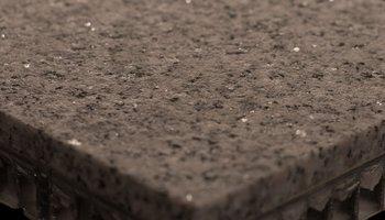Sandblasted Granite Facade Cladding Stone Stone Panel