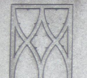 inscribed-patteren