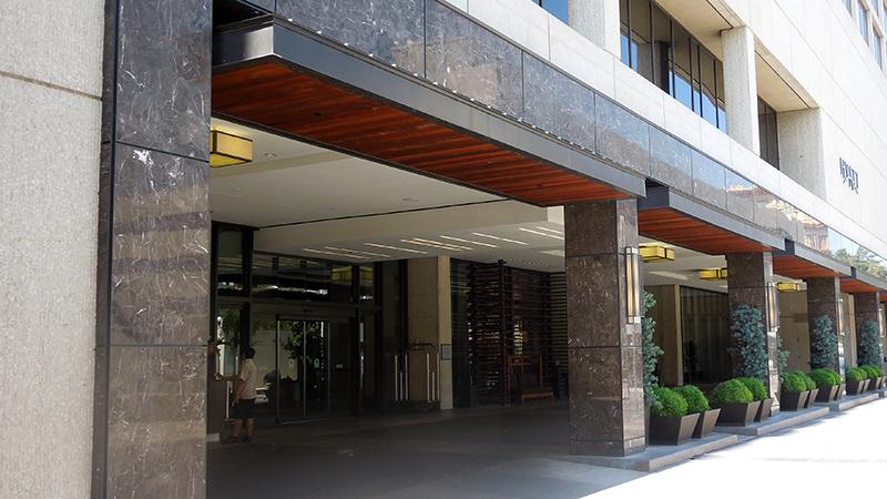 Hyatt San Antonio